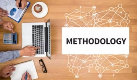 Dissertation Methodology怎么写?